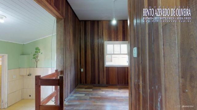 Casa à venda com 3 dormitórios em Nonoai, Porto alegre cod:6609 - Foto 13