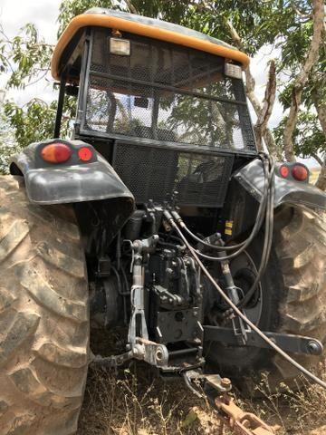 Trator valtra 2010 - Foto 6