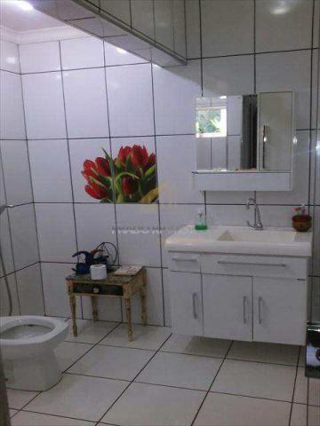 Casa à venda com 3 dormitórios em Planalto verde, Ribeirão preto cod:42200 - Foto 12