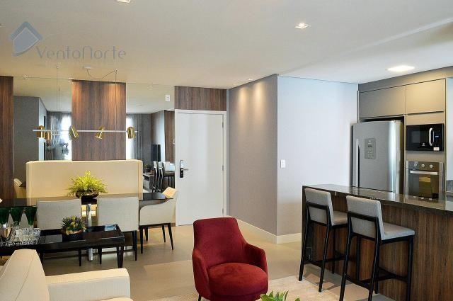 Apartamento à venda com 3 dormitórios em João paulo, Florianópolis cod:707 - Foto 2
