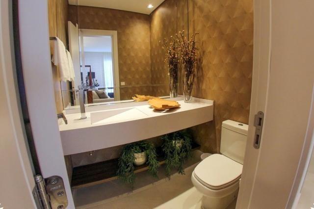 Apartamento à venda com 3 dormitórios em Jurerê, Florianópolis cod:533 - Foto 13