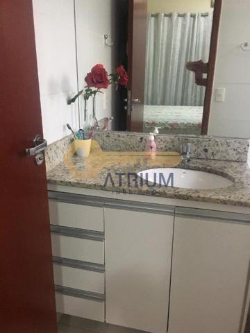 Apartamento à venda, 3 quartos, 1 vaga, Rio Madeira - Porto Velho/RO - Foto 6