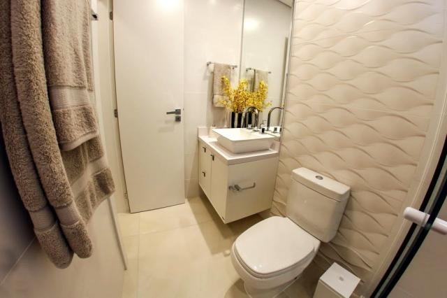 Apartamento à venda com 3 dormitórios em Jurerê, Florianópolis cod:533 - Foto 11