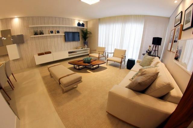 Apartamento à venda com 3 dormitórios em Jurerê, Florianópolis cod:533