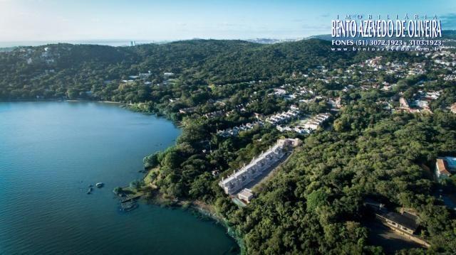 Casa de condomínio à venda com 3 dormitórios em Pedra redonda, Porto alegre cod:6568 - Foto 9
