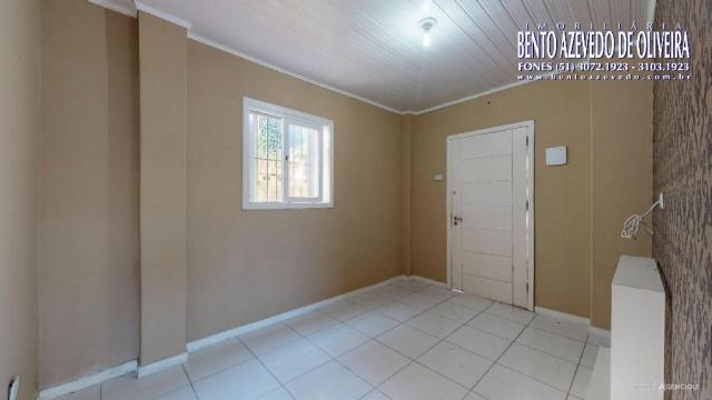 Casa à venda com 3 dormitórios em Nonoai, Porto alegre cod:6609 - Foto 3