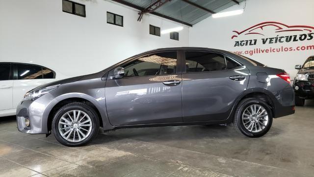 Toyota Corolla Xe-i 2.0 Automático