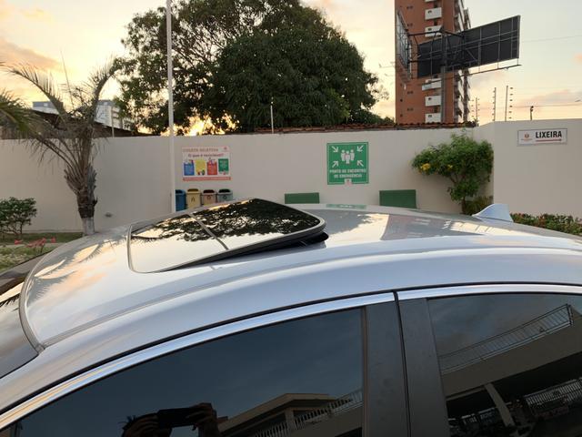 Civic Touring 1.5T 2018/2018 - Foto 19