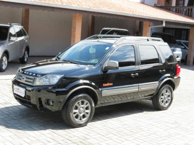 Ford EcoSport XLT 1.6 Freestyle - Foto 2