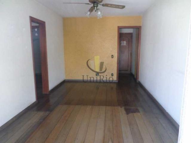 Apartamento 70 m² com 2 quartos em Praça Seca - Rio de Janeiro - RJ Cod: FRAP20778 - Foto 16