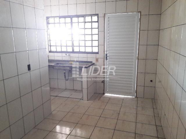 Casa para alugar com 3 dormitórios em Santa mônica, Uberlândia cod:862190 - Foto 8