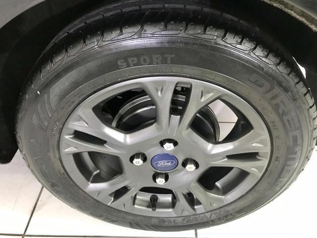 Ford Fiesta -2014 1.5 SE Hatch 16V Flex 4P Manual - Foto 13