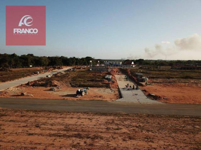 Condomínio aeronáutico costa esmeralda no rn. - Foto 16