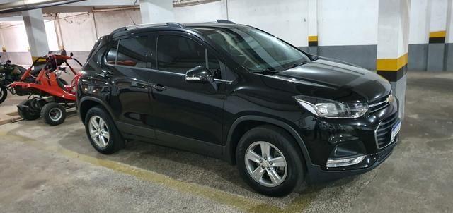 Chevrolet Tracker 2018 Automática c/10.000km Única Dona - Foto 3