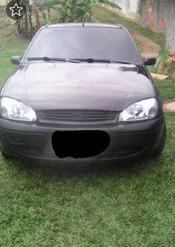 Fiesta 2001 class 1.0