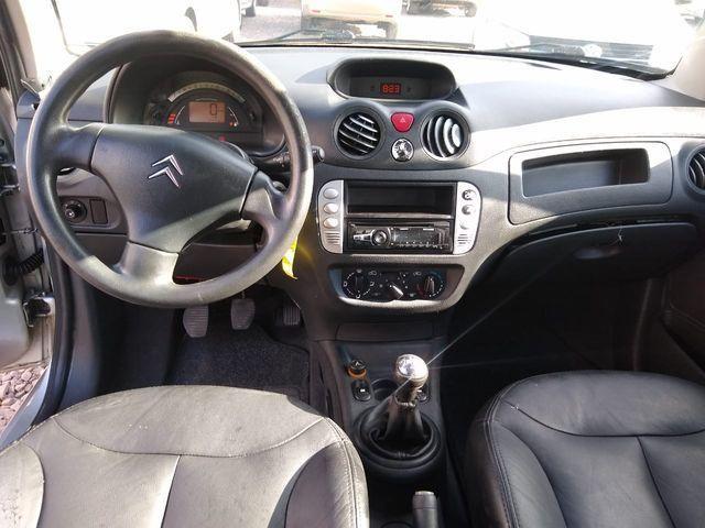 Citroën C3 GLX 1.4 8V (flex) - Foto 7
