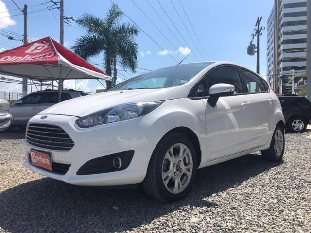 FORD FIESTA 1.6 SEL HATCH 16V FLEX 4P POWERSHIFT - Foto 4