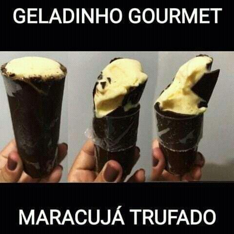 Dindin gourmet trufado - Foto 2