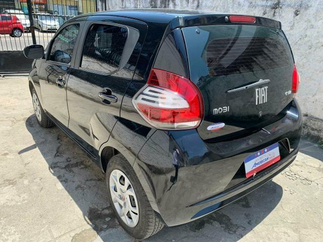 Fiat Mobi 2018 Raridade! Impecável - Foto 2