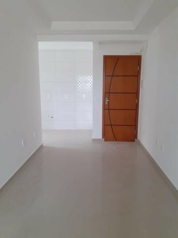G*Barbada! Apartamento novo de frente, Box de brinde. piso em porcelanato! * - Foto 10