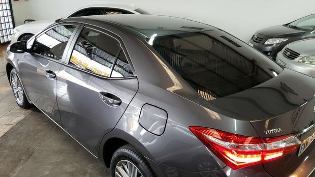 Toyota Corolla Xe-i 2.0 Automático - Foto 14