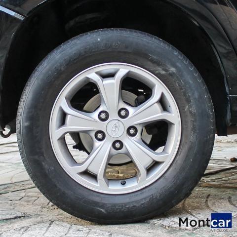 HYUNDAI TUCSON 2015/2016 2.0 MPFI GLS BASE 16V 143CV 2WD FLEX 4P AUTOMÁTICO - Foto 8
