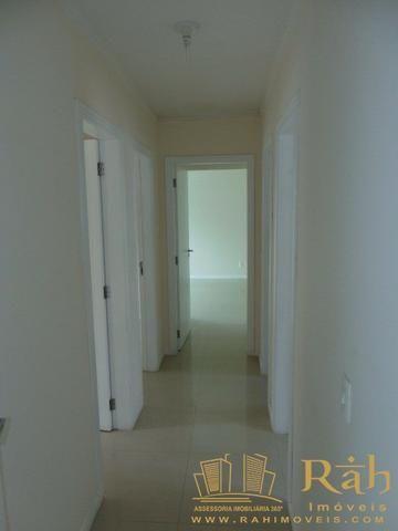 Apartamento para venda no primeiro piso, diferenciado com terraço! - Foto 5
