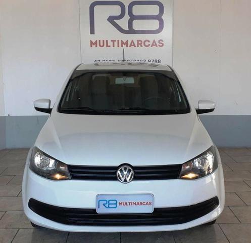 Volkswagen Gol 1.0 6V Special - Foto 2