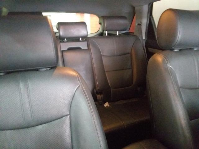 Kia Sorento 2.4 troco e financio aceito carro ou moto maior ou menor valor - Foto 10