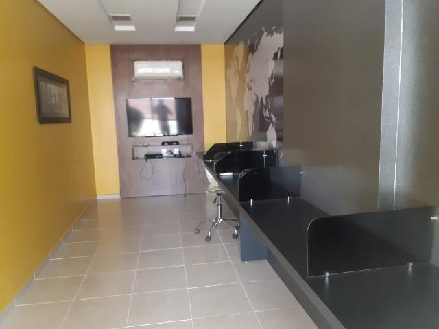 Apartamento Innovare Condomínio Clube com Armários Sol da manhã 2 Vagas Individuais - Foto 12