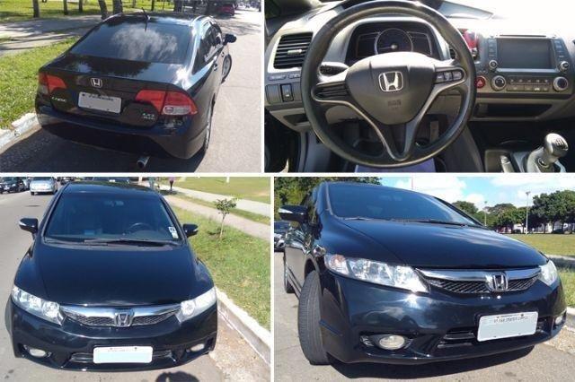 Honda Civic Lindo - Foto 3