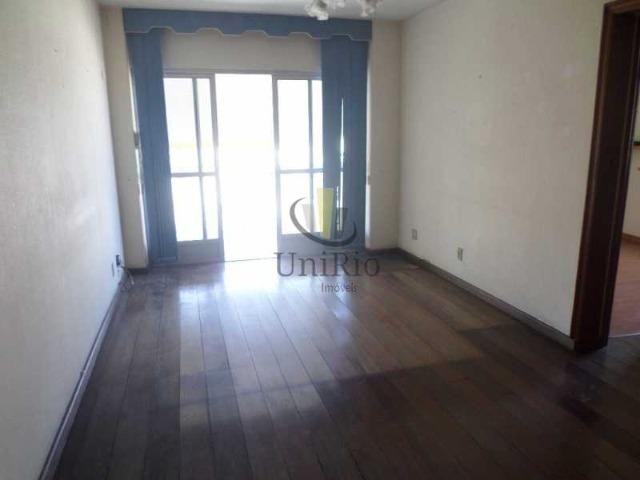 Apartamento 70 m² com 2 quartos em Praça Seca - Rio de Janeiro - RJ Cod: FRAP20778 - Foto 14