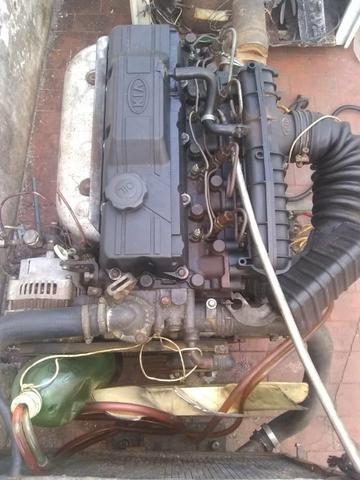Vende - Se Motor Besta GS 3.0 - Foto 2