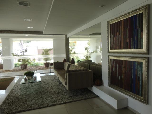 Apartamento Innovare Condomínio Clube 2/4 Sendo 01 Suite 2 Vagas individuais - Foto 8