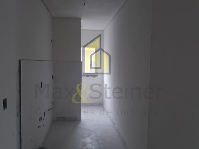Ingleses& A 1km da Praia, Condomínio com Elevador, Apartamento de 02 Dorm (01 Suíte) - Foto 12
