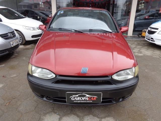 Fiat Palio 1.0 EX Imperdivel - 1998 - Foto 5