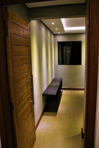 3 Quartos Apartamento Rústico Residencial Parque dos Coqueiros Próximo AV. Três Barras - Foto 14