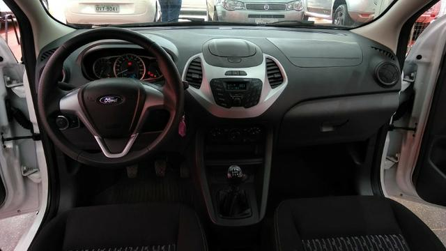 Ford Ka Hatch SE 1.0 (Flex) 2015 - Foto 7