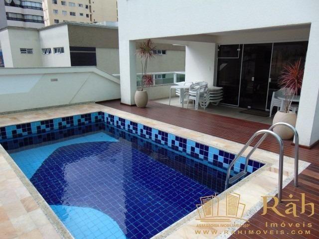 Apartamento para venda no primeiro piso, diferenciado com terraço! - Foto 18