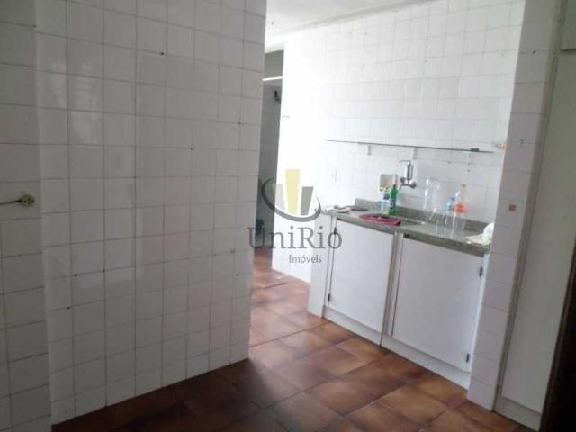 Apartamento 70 m² com 2 quartos em Praça Seca - Rio de Janeiro - RJ Cod: FRAP20778 - Foto 7