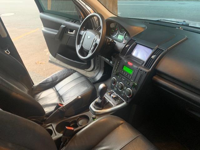 Land Rover Freelander 2 S Turbo Diesel Multimídia Couro Impecável IPVA 20 Pago 2011 - Foto 6
