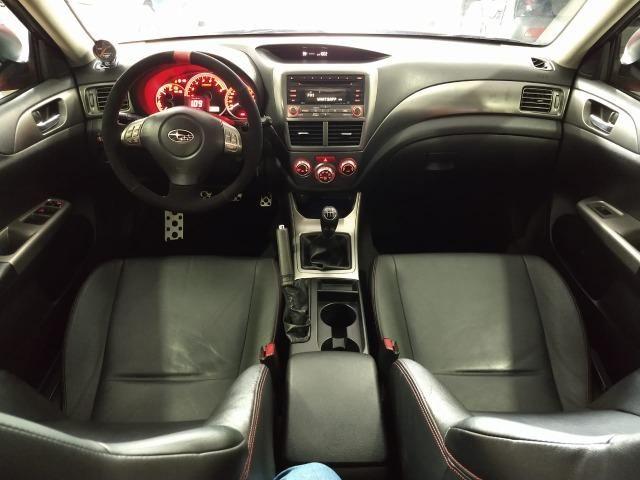 Subaru Impreza WRX 4X4 Veículo esportivo !! - Foto 12