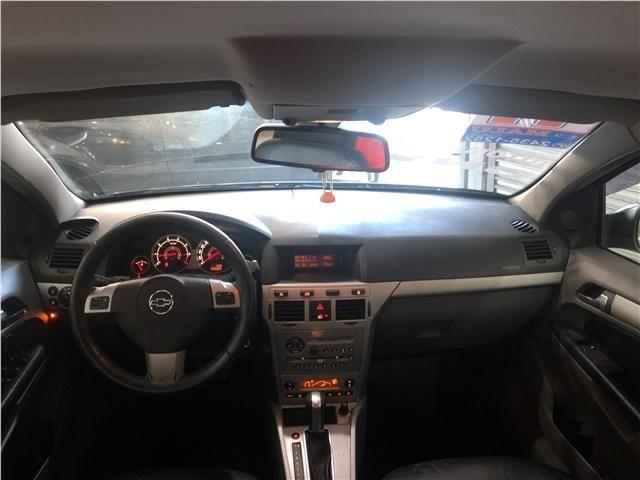 Chevrolet Vectra 2.0 mpfi elegance 8v 140cv flex 4p automático - Foto 8