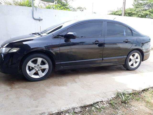 Vende-se New Civic