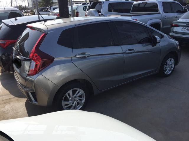 Honda Fit LX 1.5 2015 automático - Foto 3