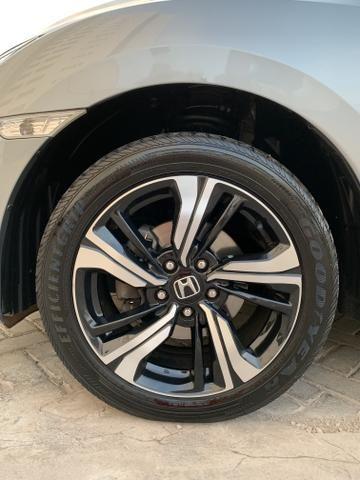 Civic Touring 1.5T 2018/2018 - Foto 11