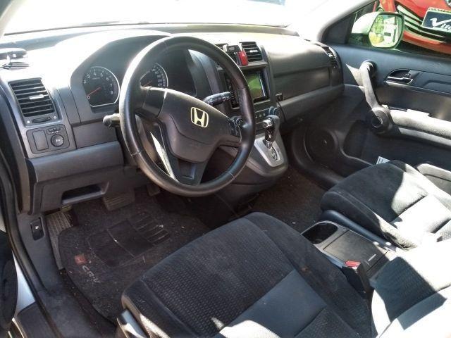 CR-V LX 2.0 16V 2WD/2.0 Flexone Aut. - Foto 8