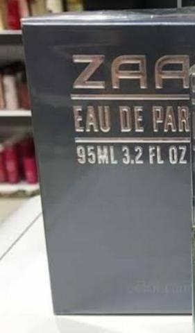 Perfume ZAAD 95ml Boticário - Foto 3