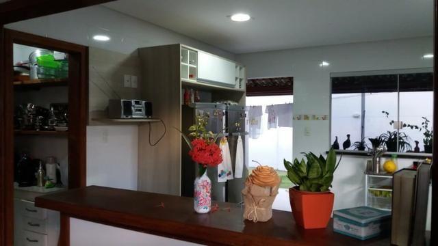 Casa de 3 suites com closet Piscina Privativa no Alphaville Litoral Norte 1 R$ 920.000,00 - Foto 7