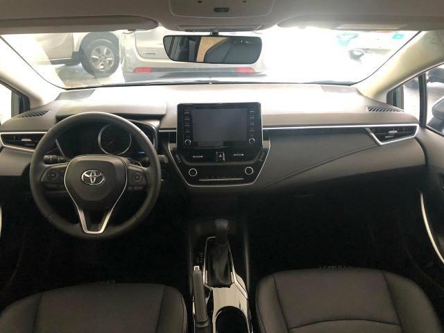 Corolla Xei okm 2020,emplacamento grátis - Foto 9